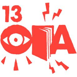 13 Mostra del Llibre Anarquista de Barcelona